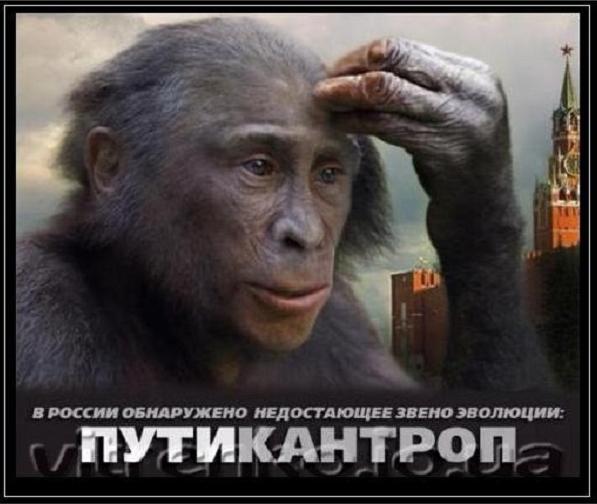 Опубликованы новые фотожабы на политиков