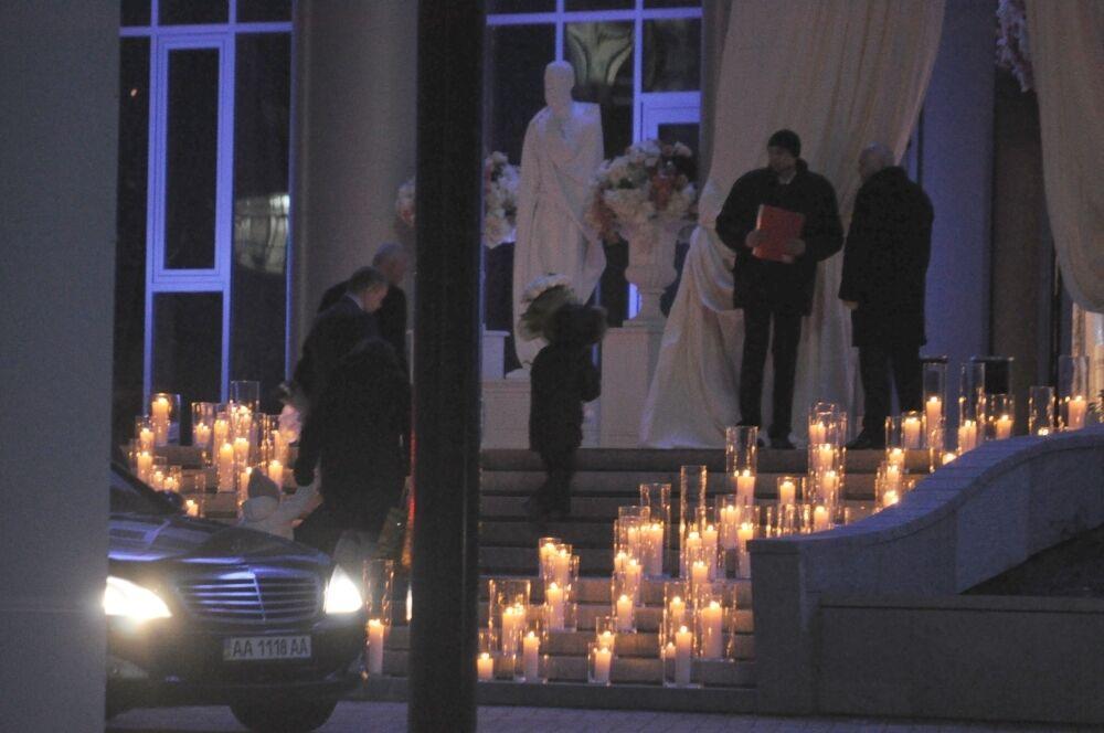 """""""Секретная"""" свадьба дочери Тимошенко: как это было"""