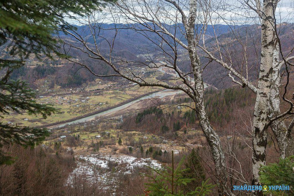 Буковинская Вижниця – село, где начинаются Карпаты