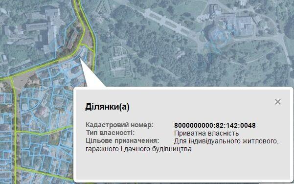 Розшукуваний Азаров продає будинок у центрі Києва: опубліковані документи