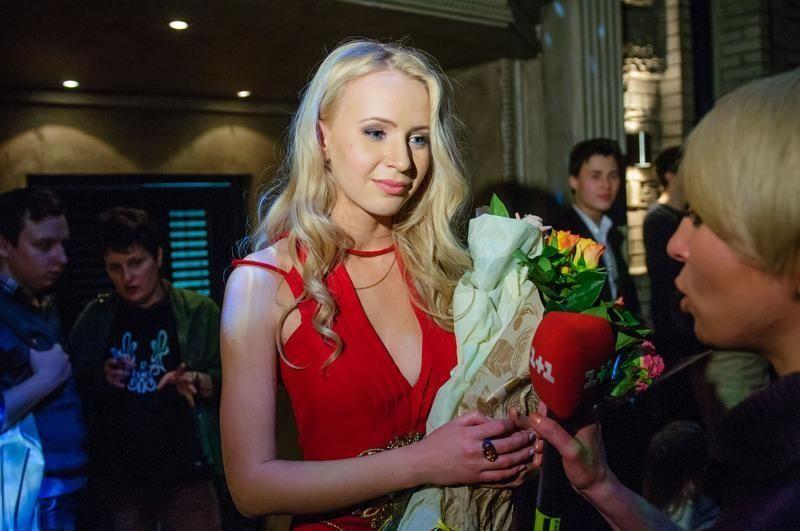 Ходоровская: любовь даст надежду на Возрождение