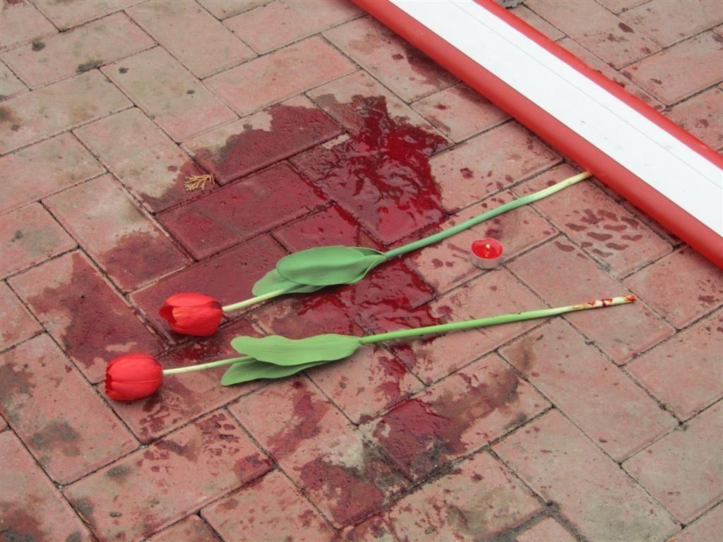 Штурм СБУ в Хмельницком: подстрелили еще троих активистов