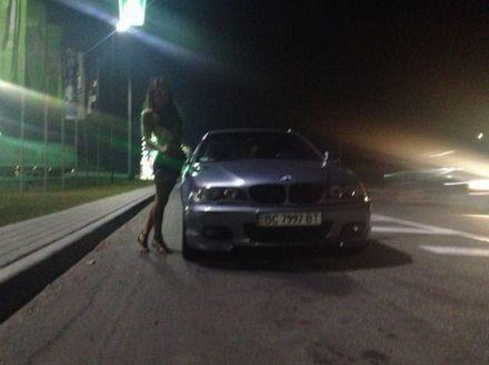 Дочь генпрокурора Махницкого показала откровенные фото в боди