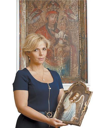 Тарабарова звернулася до Богомолець: станьте Президентом!