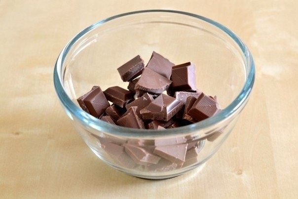 """Как дома приготовить конфеты """"Баунти"""""""