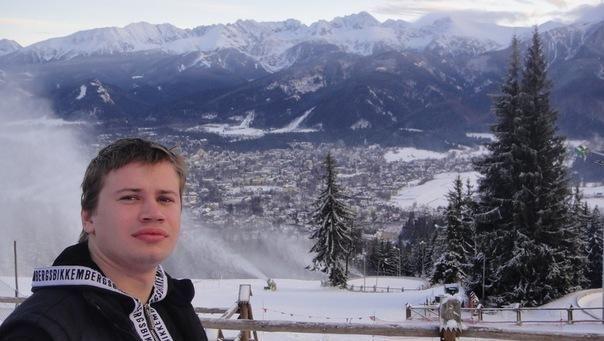 Сын крымского депутата-регионала увлекается жестким экстримом
