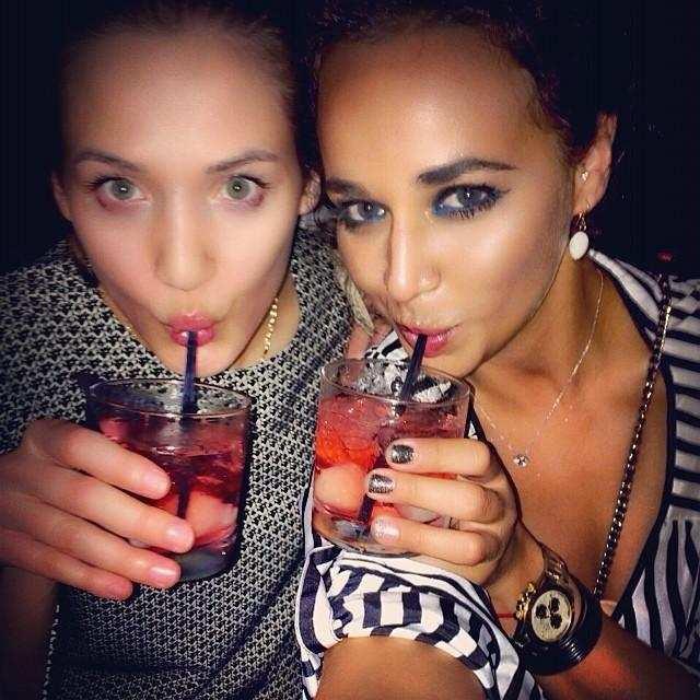 Внучка экс-премьера Украины отметила в Майами 28-летие