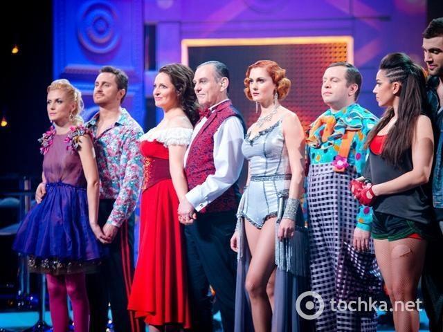"""В Украине """"прикрыли"""" шоу со звездами из-за политической ситуации"""