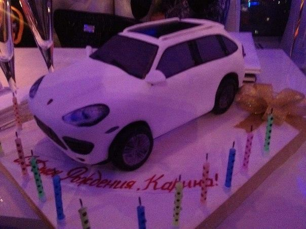 Дочь регионала Струка ездит на Porsche за $120 тысяч