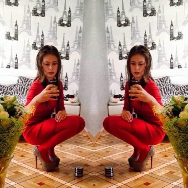 Внучка Ющенко: хочу жить с легкостью на душе