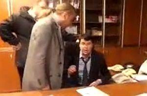 Гендиректор 1+1 просит лишить мандата свободовца Мирошниченко