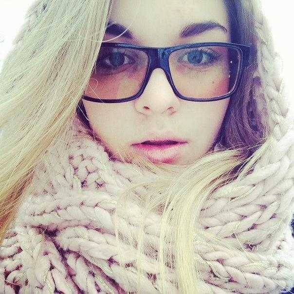 Дочь Тягнибока призналась, что ее друзья – русскоязычные