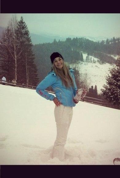Дочка Тягнибока оформила київську прописку