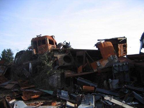 """""""Освобожденная"""" Россией Абхазия: пять лет после войны"""