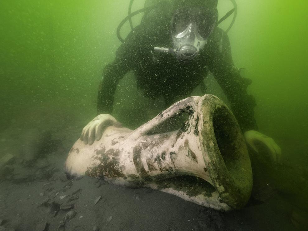 Подводный ресторан в москве фото