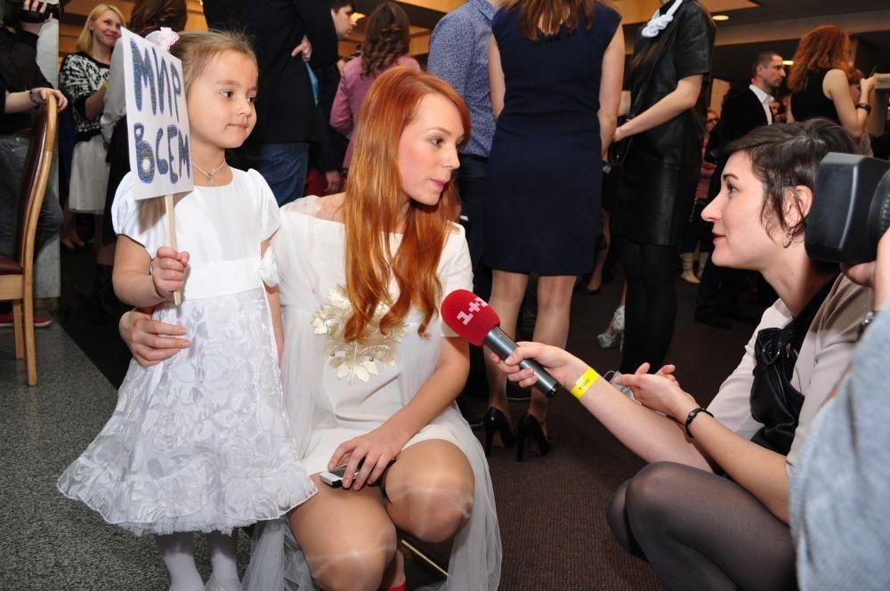 Украинские звезды в Россию ехать не боятся, но пока не хотят