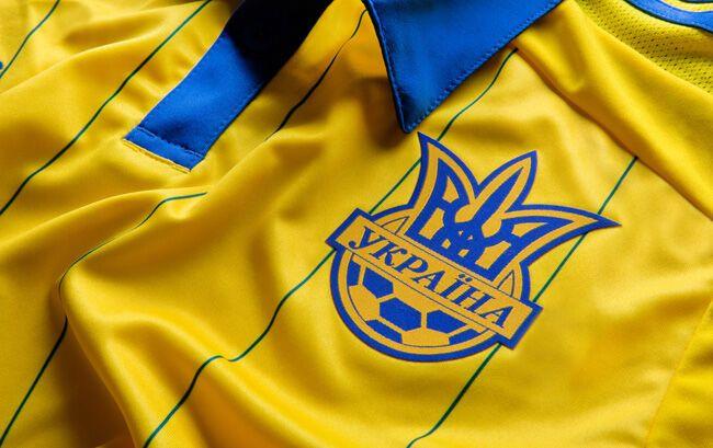 Китайцы подделали бренд Федерации футбола Украины