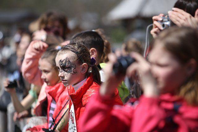 1-4 мая Древний Киев зовет на народные гуляния