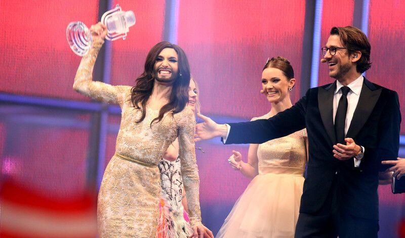 """На """"Євробаченні-2014"""" перемогла Австрія, Україна - на шостому місці"""