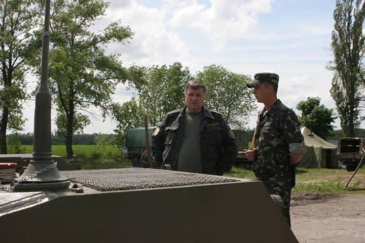 Аваков пообещал рассказать 19 мая об аферах Курченко