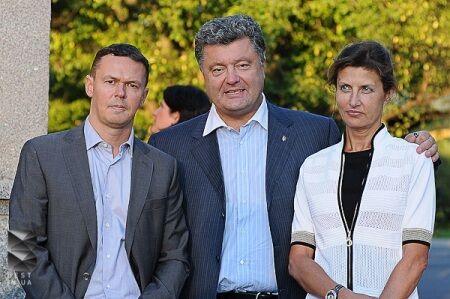 Потенциальная первая леди Украины воспитывает 4 детей, не любит тусовки и гламур