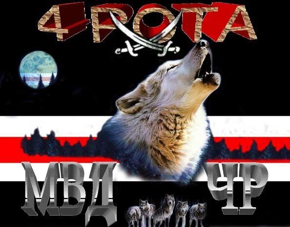 Чеченский спецназ МВД России воюет на стороне ДНР. Фото и видео