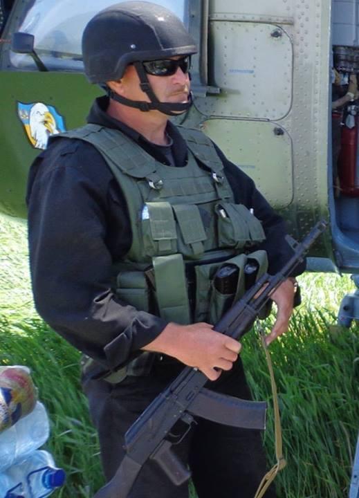 Погибшего в сбитом вертолете под Славянском генерала характеризуют как патриота и настоящего командира