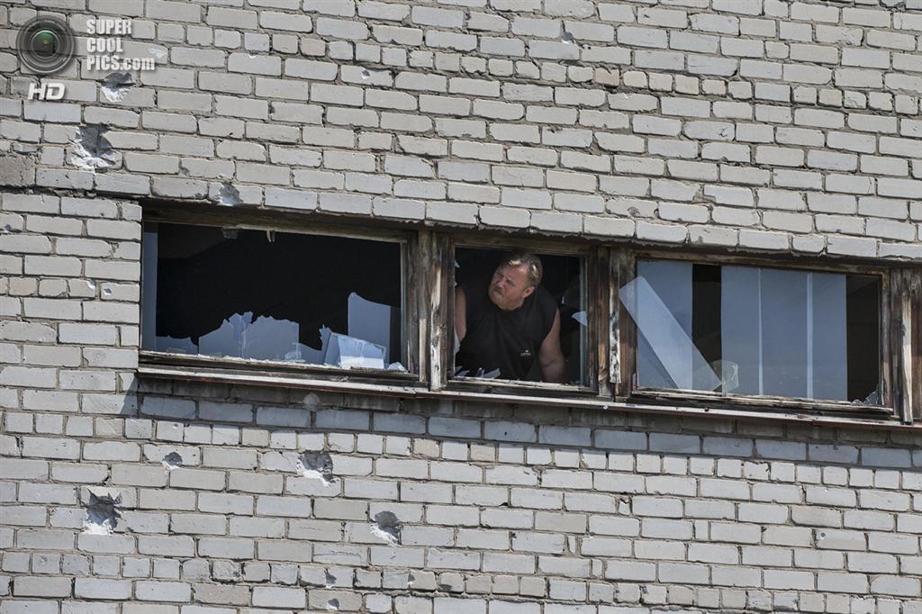 проститутки города славянска донецкой область