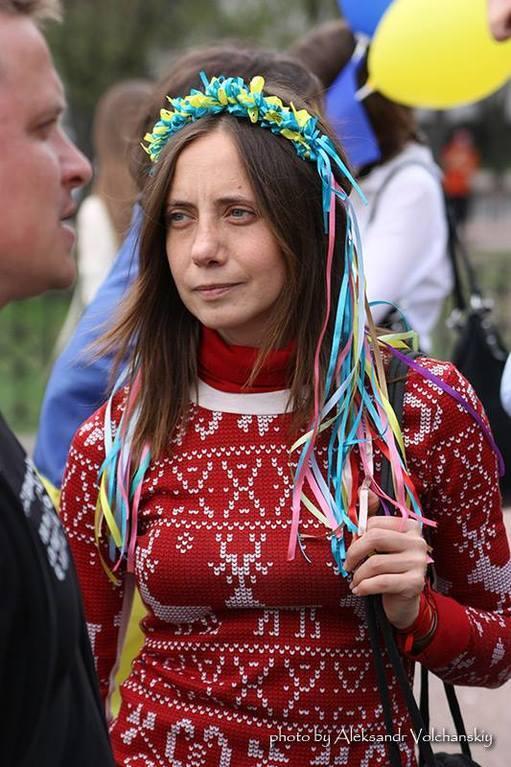 В Луганске террористы похитили двух активистов