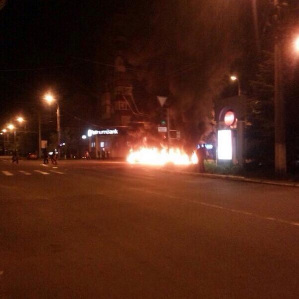 Активная фаза спецоперации в Мариуполе приостановлена