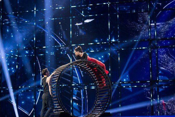 """Яремчук покаже годинник часу на """"Євробаченні-2014"""""""