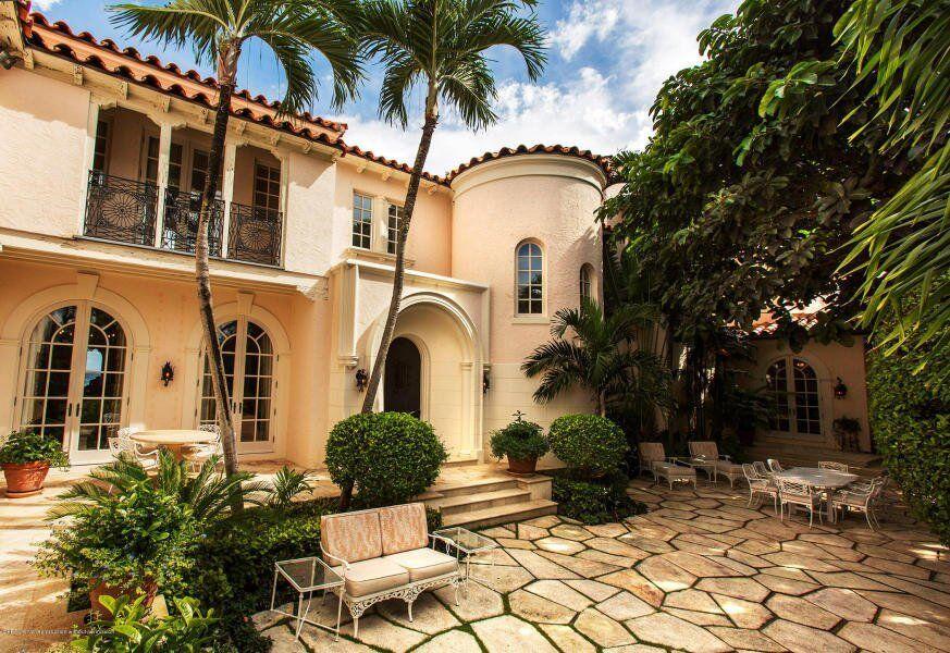 Семейное поместье Кеннеди продается за баснословные деньги