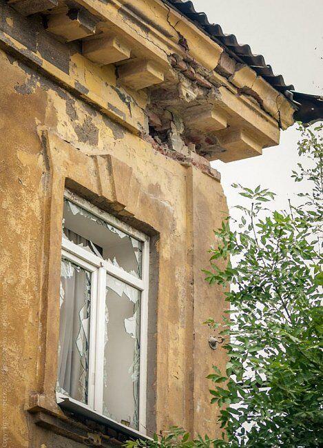 Появились первые фото Мариуполя после АТО
