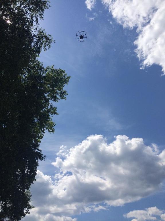"""Батальон """"Донбасс"""" закупил беспилотники для ведения разведки"""
