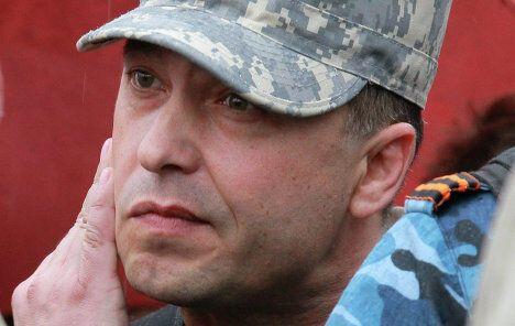 """Главарь """"ЛНР"""" утверждает, что журналиста """"Вестей"""" убил снайпер"""