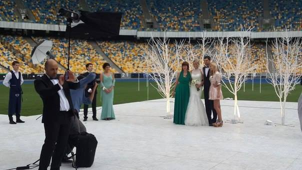 """Олимпийская чемпионка Добрынская вышла замуж за """"Холостяка-4"""""""