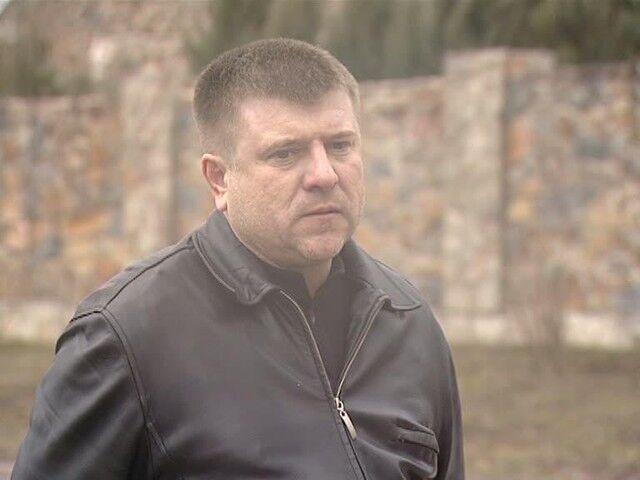 Днепропетровского депутата, осужденного на 14 лет за убийство, отпустили на свободу