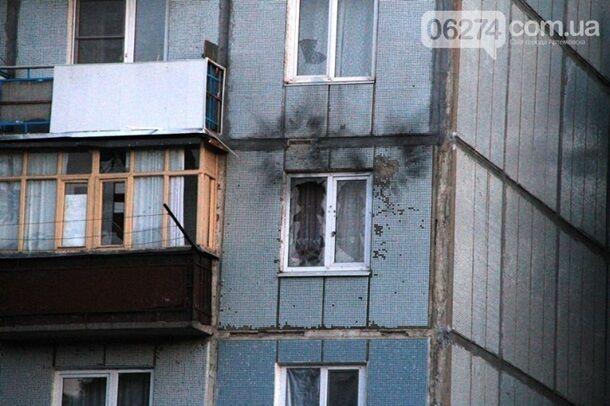 В Артемовске украинские военные отбили штурм танковой части: есть раненые
