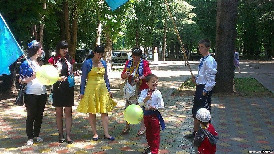 Симферополе в крымские знакомств татары сайт