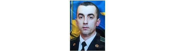 Тарас Сенюк, подполковник, командир первого аэромобильно-десантного батальона 95?й аэромобильной бригады / DR