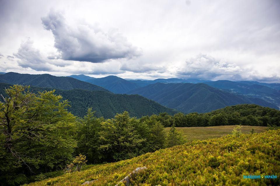 3 карпатских села, в которых можно исцелить тело и душу
