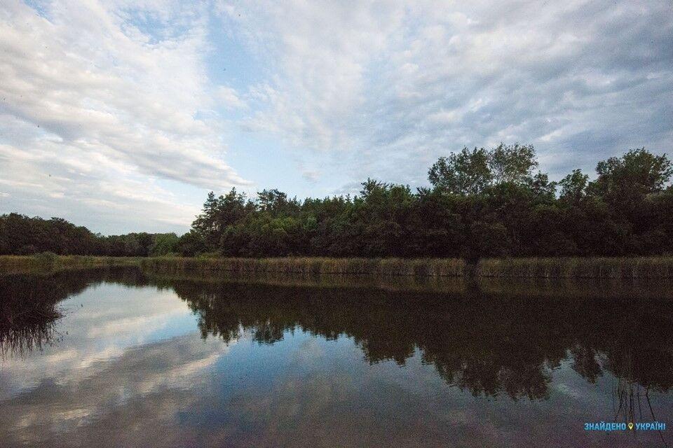 Днепропетровская жемчужина. Орловщина – место, где можно оздоровиться и успокоится