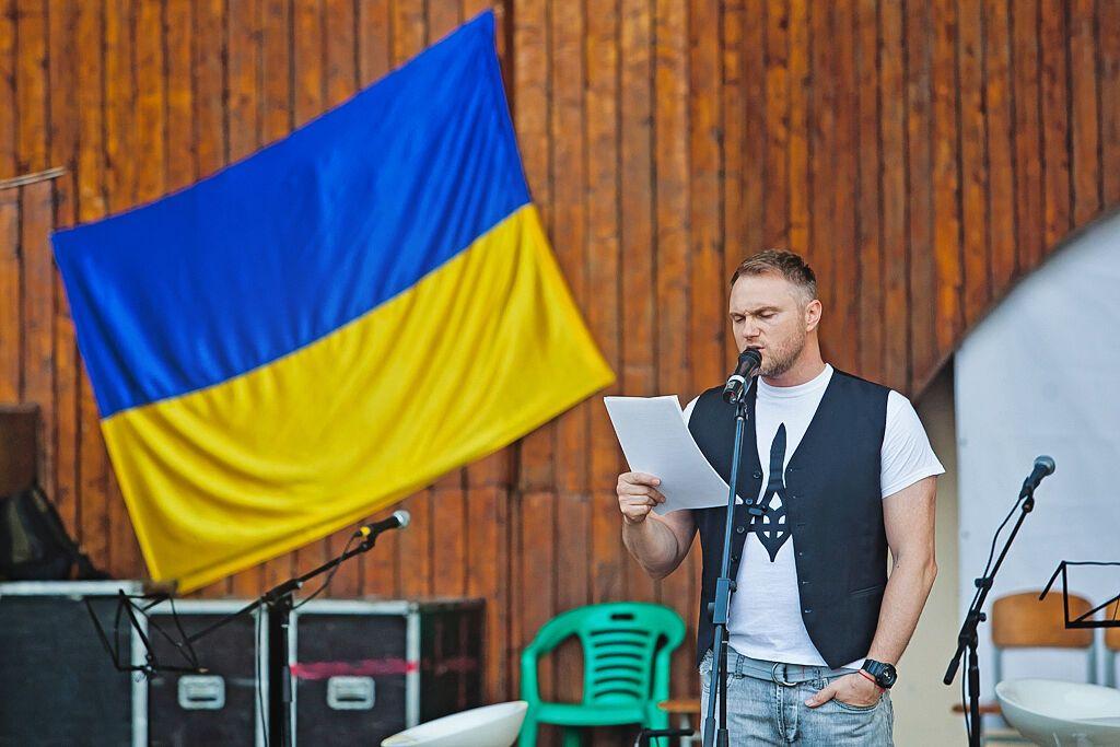 Рибчинський: йде війна, щоб Радянський Союз пішов з України назавжди