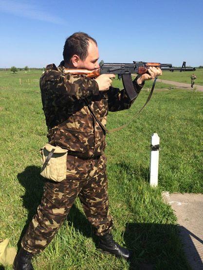 Они не побоялись: сыновья Гриценко, Пашинского и Авакова воюют на востоке