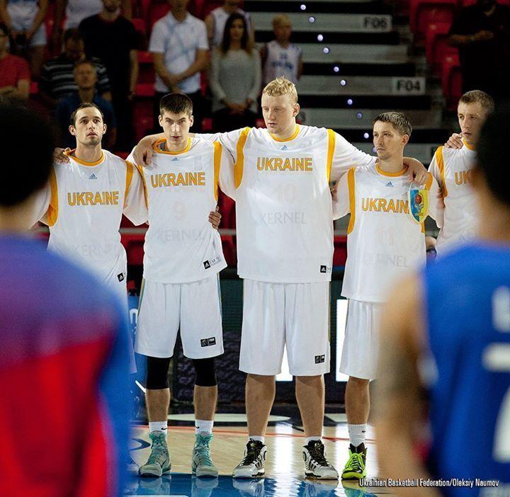 Україна видобула історичну перемогу на Кубку світу