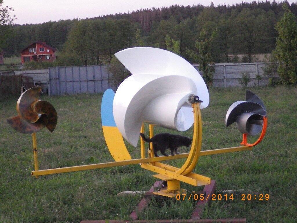 Енергетична дуля Путіну