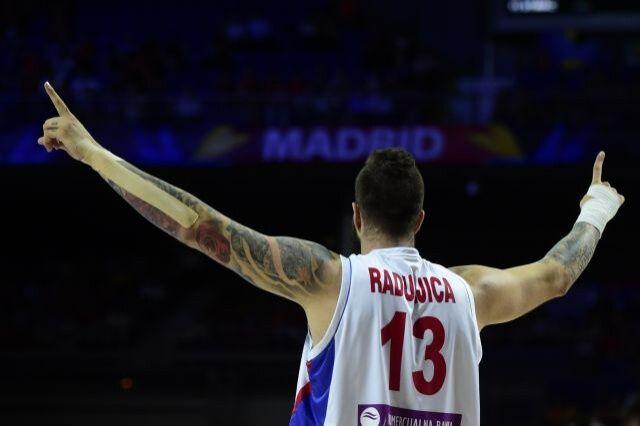 Топ-5 лучших игроков Кубка мира по баскетболу