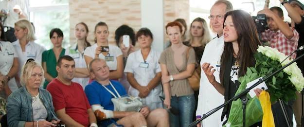 Руслана: диктатор Путин и его клика ведут мир к всеобщей катастрофе