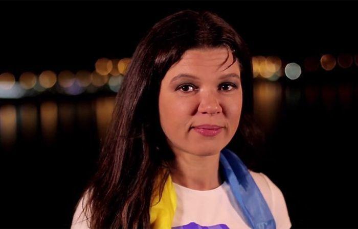Руслана: я не представляю жодну партію, я дію, слідуючи почуттю патріотизму