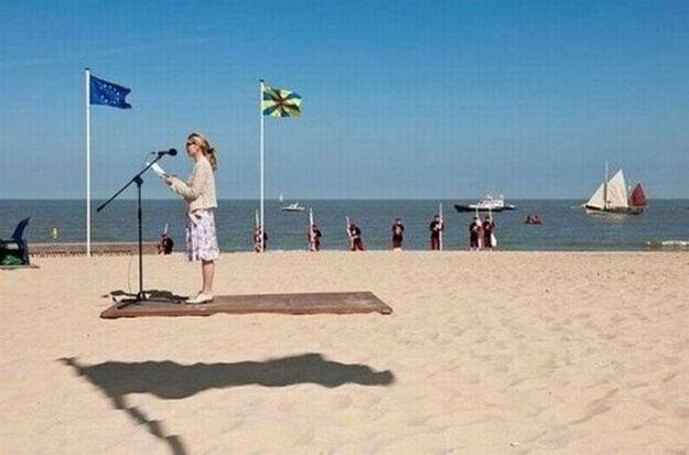 Иллюзия обмана - как фото может вас перехитрить